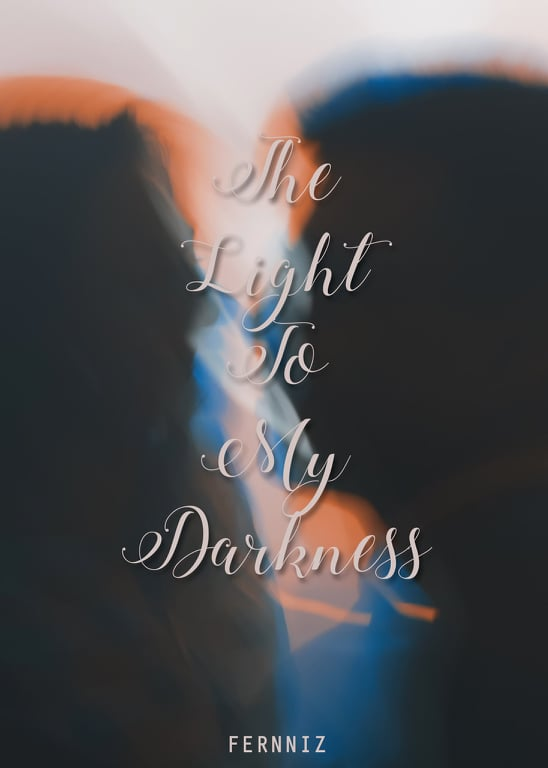 The Light To My Darkness /FernniZ / ใหม่ ทำมือ